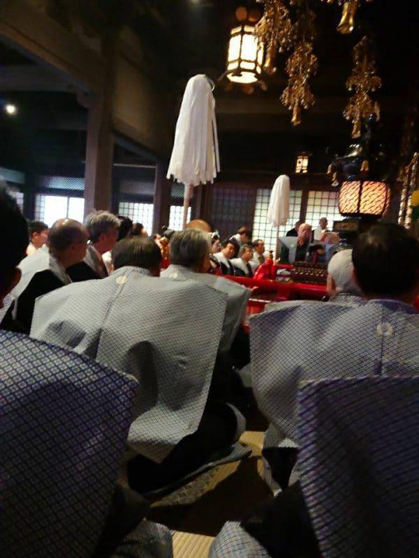 成田山節分祭追儺式7