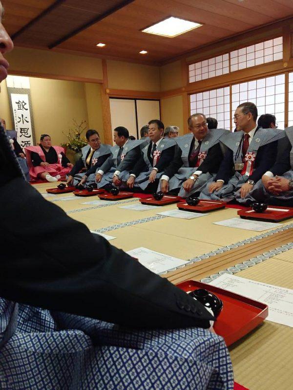 成田山節分祭追儺式3